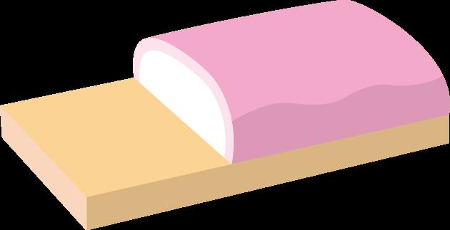 11月15日かまぼこの日のイラスト-蒲鉾