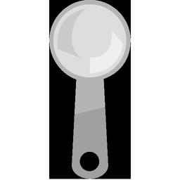 調理器具アイコンno11 ビジソザ