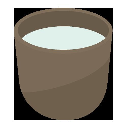 清酒のイラスト