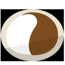 食べ物アイコンno05 ビジソザ