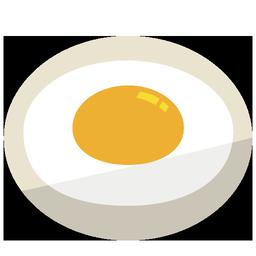 食べ物アイコンno11 ビジソザ