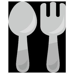 食べ物アイコンno15 ビジソザ