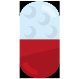 医療アイコンno05 ビジソザ