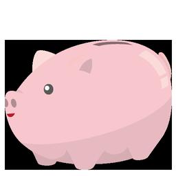 金融アイコンno07 ビジソザ