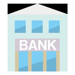 金融アイコンno14 ビジソザ