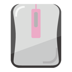 マウスアイコンno11 ビジソザ