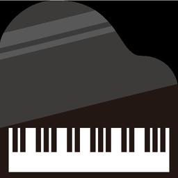 楽器アイコンno01 ビジソザ