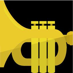 楽器アイコンno06 ビジソザ