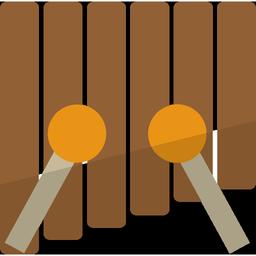 楽器アイコンno09 ビジソザ