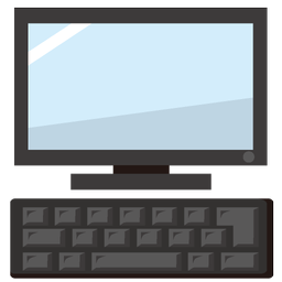 パソコンアイコンno03 ビジソザ