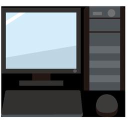 パソコンアイコンno04 ビジソザ