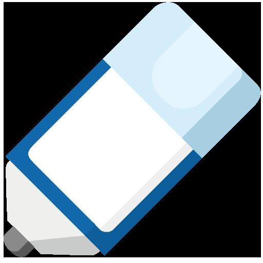 修正液のイラスト