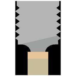 工具アイコンno05 ビジソザ