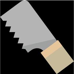 工具アイコンno06 ビジソザ