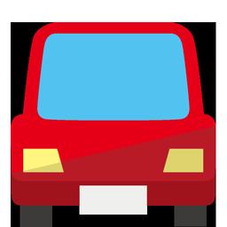 交通手段アイコン1 No02 ビジソザ