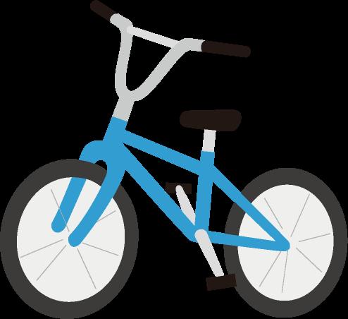 BMX自転車